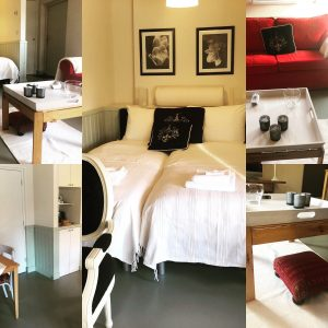 Bed and breakfast ommen B&B
